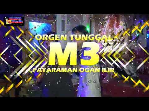 OT. M3 Live malam Kota Baru Lubai 15 April 2018 DUT Tabir Kepalsuan