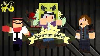 "Agrarian Skies -EP:3- ""Fishin"