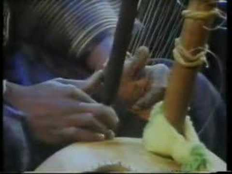 Ketama/SongHai with Toumani Diabate on kora