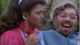 Nadigan Tamil Movie Full Comedy Scene 01 | Sathyaraj | Kushboo | Goundamani | Manorama