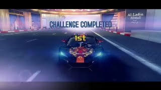Asphalt 8 Lykan Mastery Challenge 15 Farming Test and Analysis