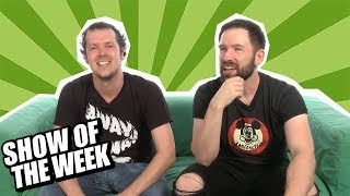 Show of the Week: Anthem and Jane