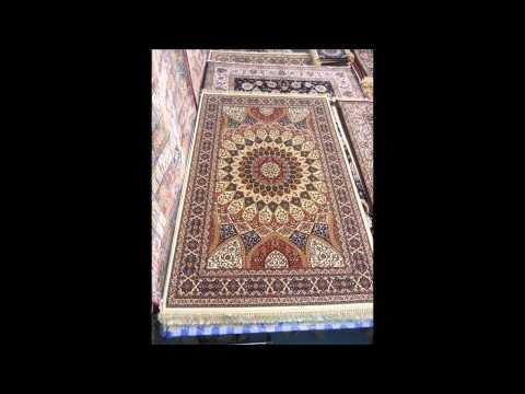 Siam Carpet Gallery-Bangkok-Thailand