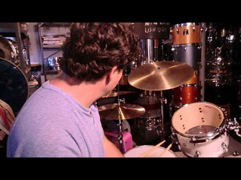 B8 vs. B20 CYMBALS ★ A  *FRESH*  B8 & B20 ALLOY DIRECT COMPARISON  *WITH ANECDOTES!!