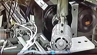 Prophy tip machining center