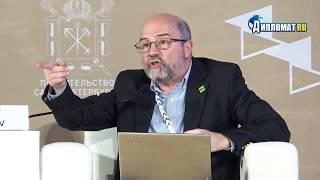 Генеральный директор телеканала RT Алексей Николов