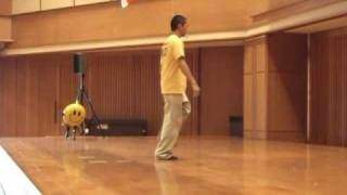 Line Dance - Pon de Replay by Roy Hadisubroto, Teach & Dance