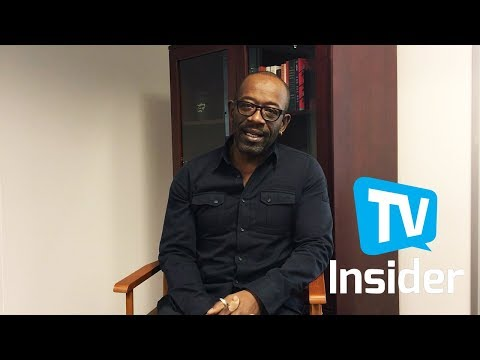 Lennie James on Morgan's Move to 'Fear the Walking Dead'  TV Insider