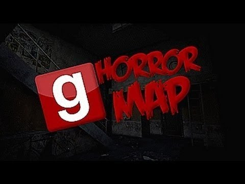 Playing Random Horror Game (Gmod Gameplay)  !!!HEADPHONES FOR BETTER EXPERIENCE!!!