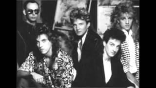 FM (AOR) - Who Do You Run To (Unreleased Demo 1989)