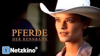 Pferde der Rennbahn (ganze Filme auf Deutsch anschauen in voller Länge, Pferdefilme ganzer Film)
