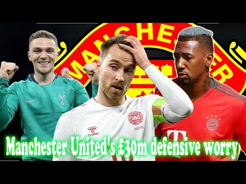 Latest transfer news for manchester united in the last five minutes