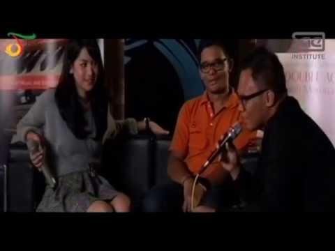 Sneak Peek Film Refrain with Maudy Ayunda from SAE Institute Jakarta