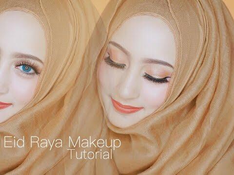 Eid/Raya Makeup Tutorial | sairamirror