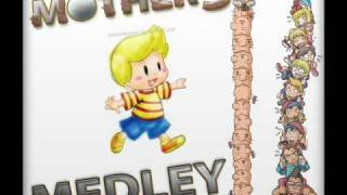 MOTHER 3 Medley