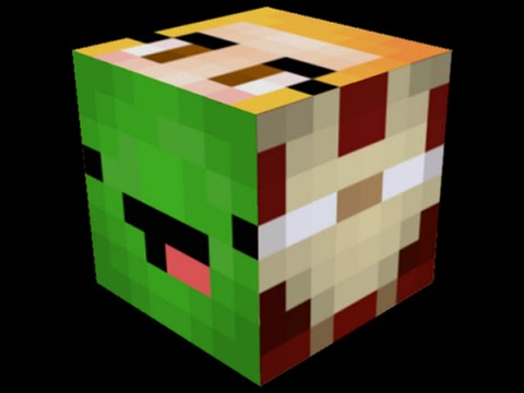 Skin Toolkit For Minecraft: Como Importa Skin
