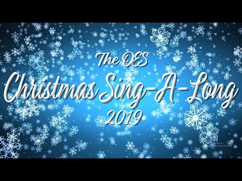 Owingsville Elementary School's 2019 Christmas Sing-A-Long!