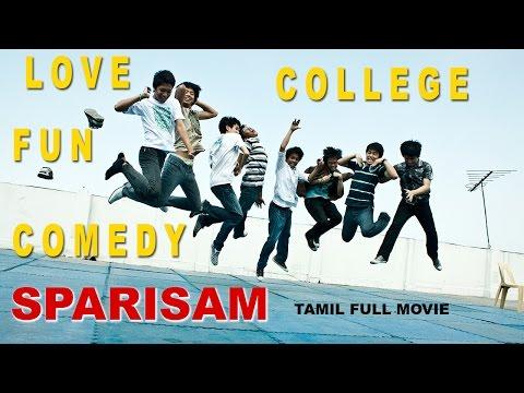 Sparisam - Tamil Full Movie | Vintage College Comedy | S.ve.Sekar | Tamil