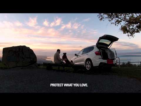 ProLine - Protect what you love.
