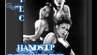 TLC HANDS UP INSTRUMENTAL