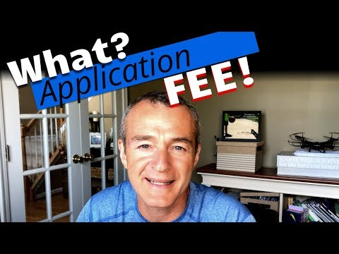 Is There An Application Fee 💲 To Become A Medicare PAR, NonPAR Provider PT OT SLP #MedicareBilling