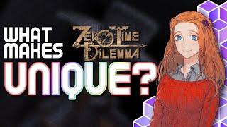 What Makes Zero Time Dilemma Unique? - WMGU - BeyondPolygons