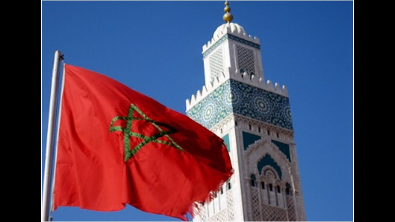 اجمل مناظر المغرب الجميل - YouTube