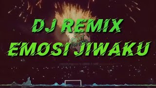 Download Lagu DJ REMIX EMOSI JIWAKU PERSEBAYA mp3