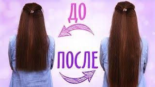видео Красивые волосы