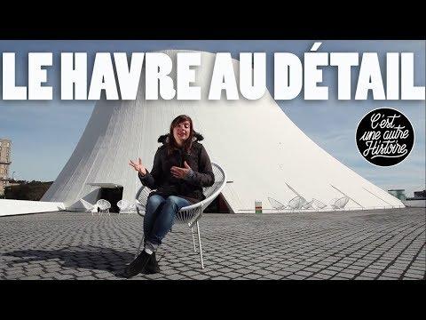 5 curieuses anecdotes sur Le Havre - Le Havre au détail