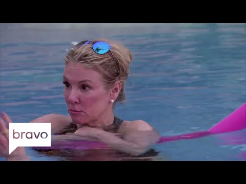 RHONY: Bethenny and Ramona Try to Work Things Out (Season 9, Episode 18) | Bravo