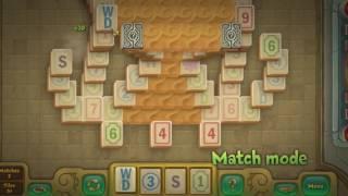 Legendary Mahjong TRAILER