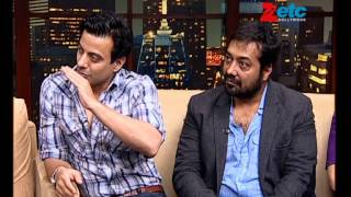 ETC Bollywood Business | Anurag Kashyap & Team Ugly | Komal Nahta | HD
