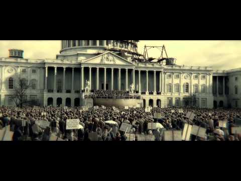 Linkin Park - Powerless [Abraham Lincoln-Vampire Hunter][Living Things]