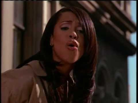 Aaliyah - Choosey Lover | Music Video HD