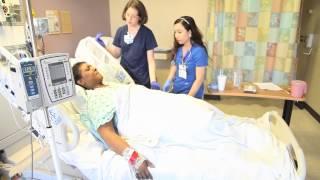 nurse bedside reporthandoff