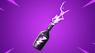 The New STORM FLIP Grenade in Fortnite - How it works (New Fortnite Update)