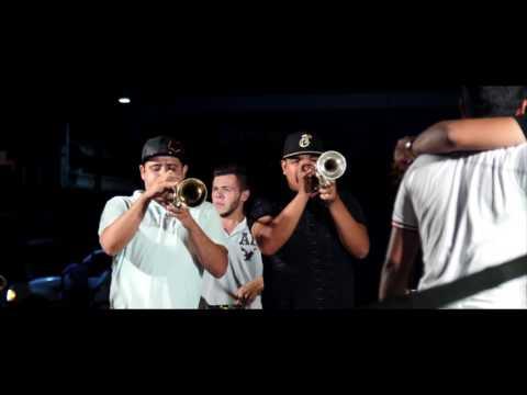 Michael Ruiz - Tiempos Manzos (Video Oficial 2016) 4K