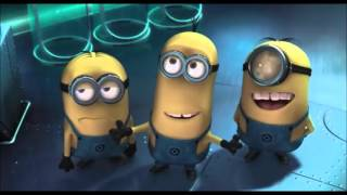 Black M - Le prince Aladin ft. Kev Adams-minions