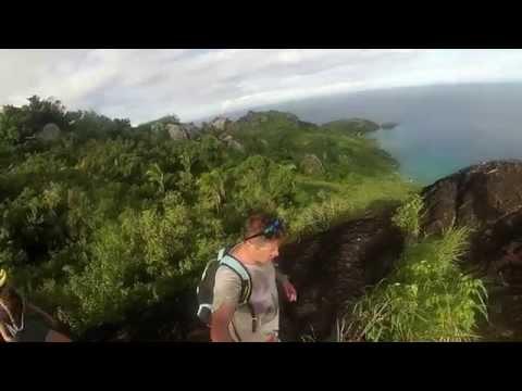 Kuata Hike - Fiji