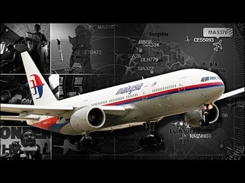 """""""The tragedy of MH370: Accident or Human Error?"""" - Part 1"""