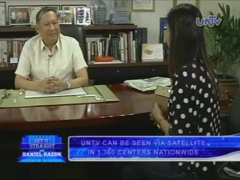 MIAA GM Honrado talks about airport issues