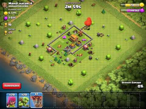 Unlocking The Spell Factory In Coc