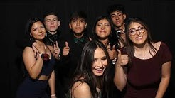 Photo Booth Rental - The Unexpected Art Gallery - Sunnyslope HS Prom