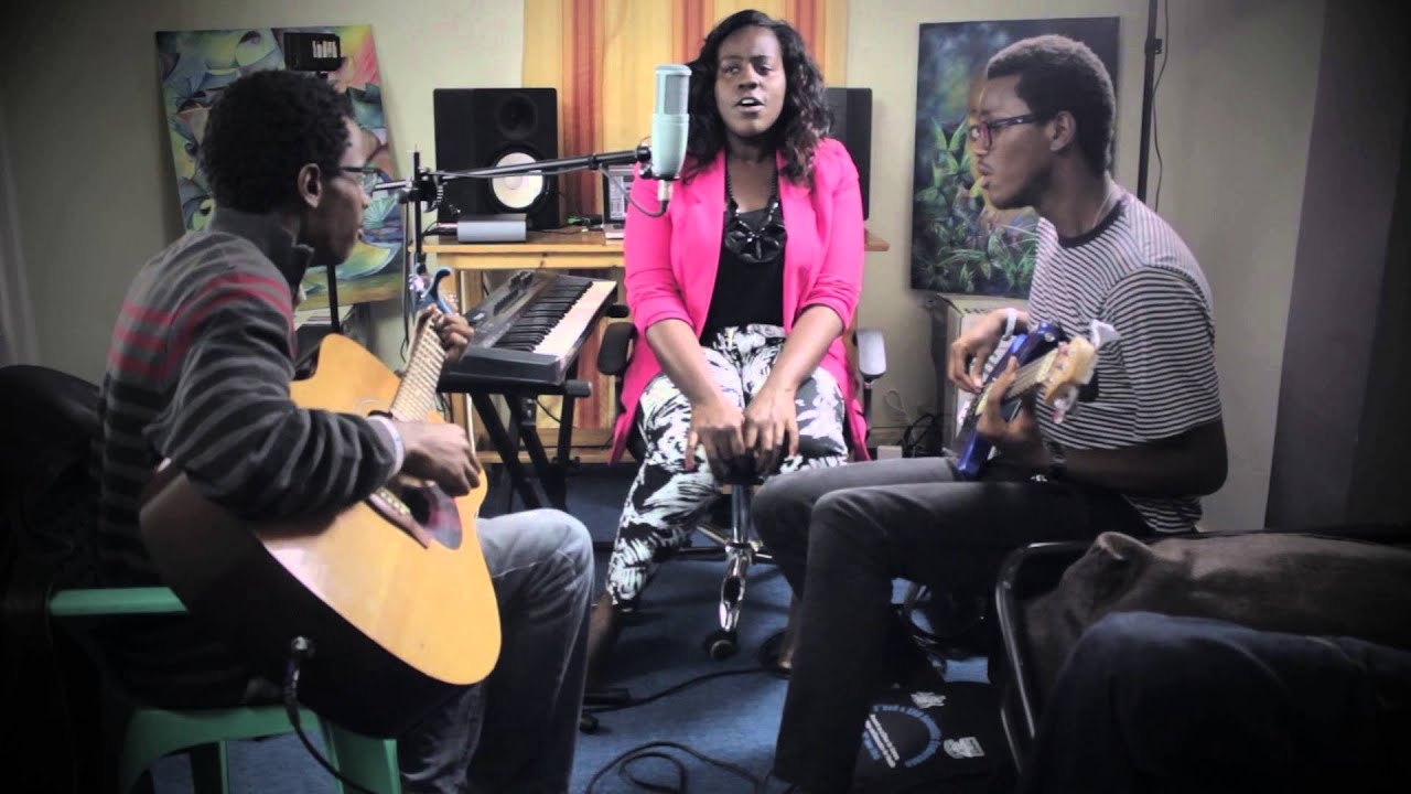 Like Oil- We will worship (Cover) by Owiny, Manasseh and Kimani