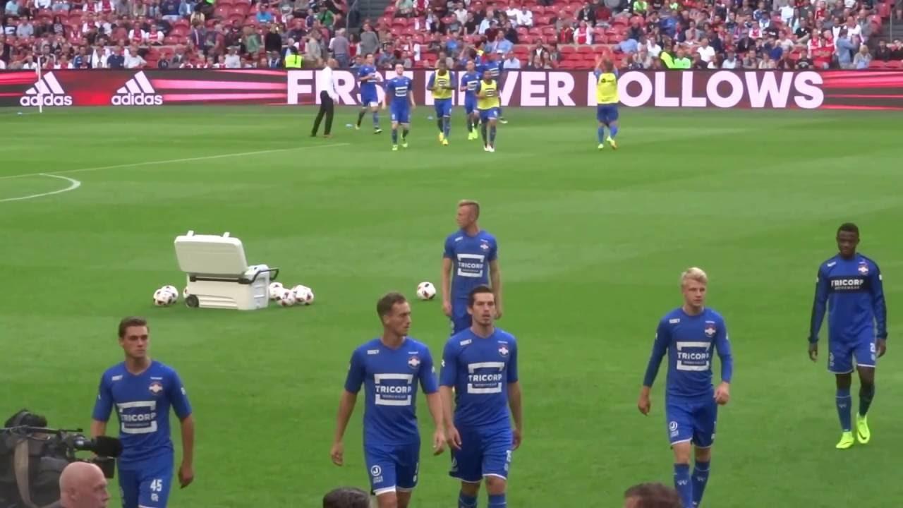 Ajax Willem 2