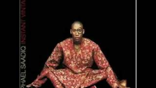 Watch Raphael Saadiq Faithful video