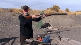 Ryan's stock fit and recoil system - YouTube