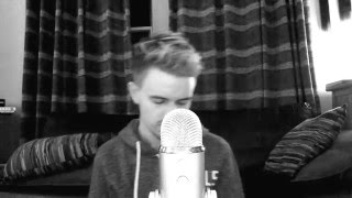 HOLD BACK THE RIVER - JAMES BAY (COVER BY LUKE BAYER)