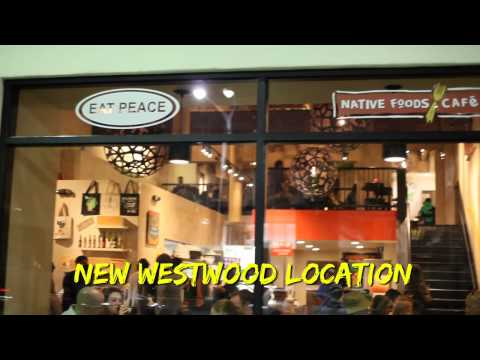Native Foods Vegan Cafe - Santa Monica & Westwood CA